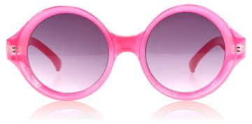 sunglasses sonnenbrille quay bellpop pink retro