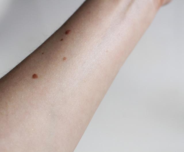 Kiko Body Skin Glow