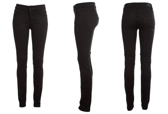 ato berlin kandy skinny black jeans high waist