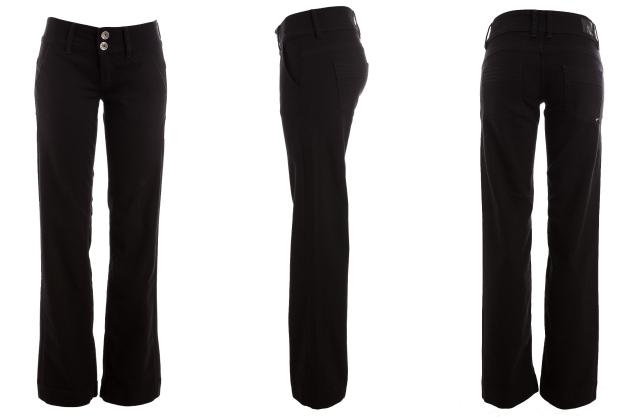 bootcut jeans lilia lurdes ato berlin black -1