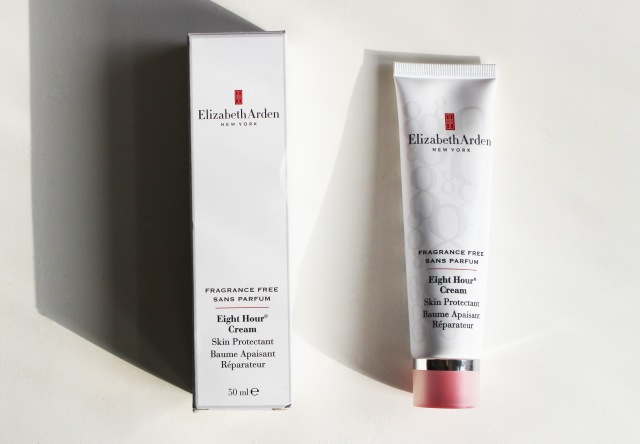 Elizabeth Arden 8 hour cream fragrance free