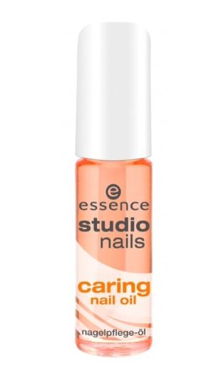 essence studio nails caring nail oil nagelpflege öl