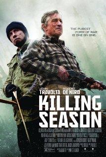 killing season dvd