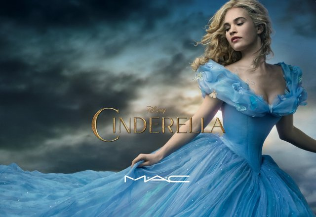 MAC cosmetics limited Cinderella Makeup Collection