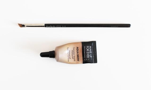 Make up forever Aquabrow 10