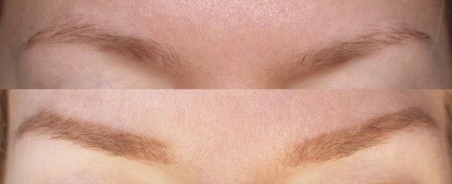 Make up forever Aquabrow 10 -5