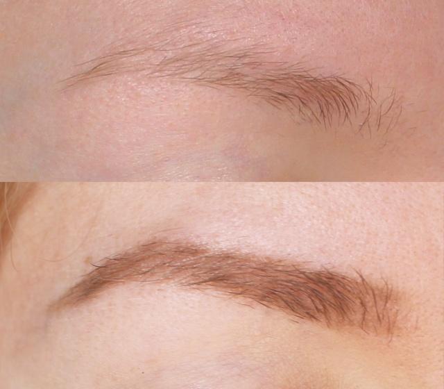 Make up forever Aquabrow 10 -6