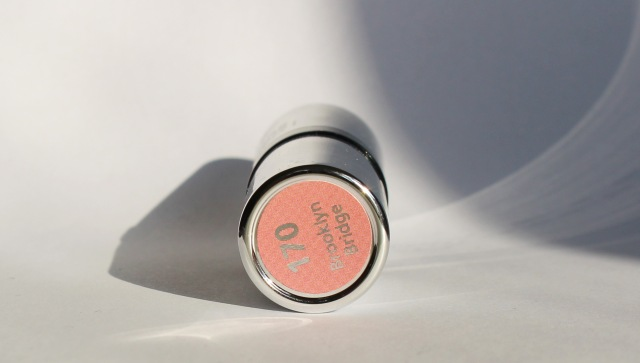 P2 pure color lipstick brooklyn bridge -2