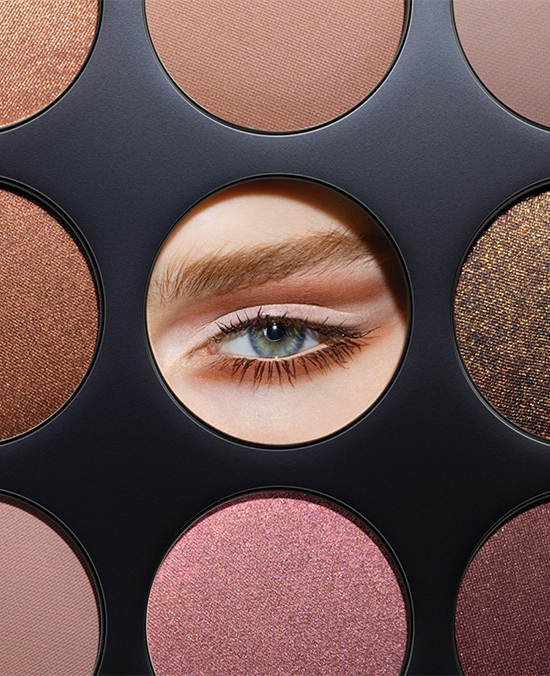 Mac Eyes On Spring 2015 Release Limited Eyeshadow