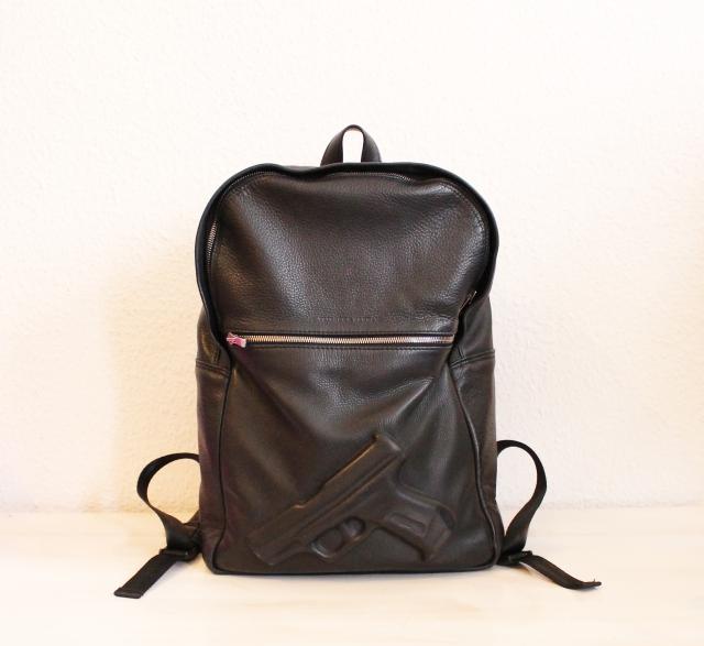 Vlieger & vandam backpack gun -2