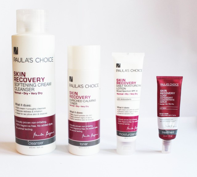 paula's choice skin recovery review