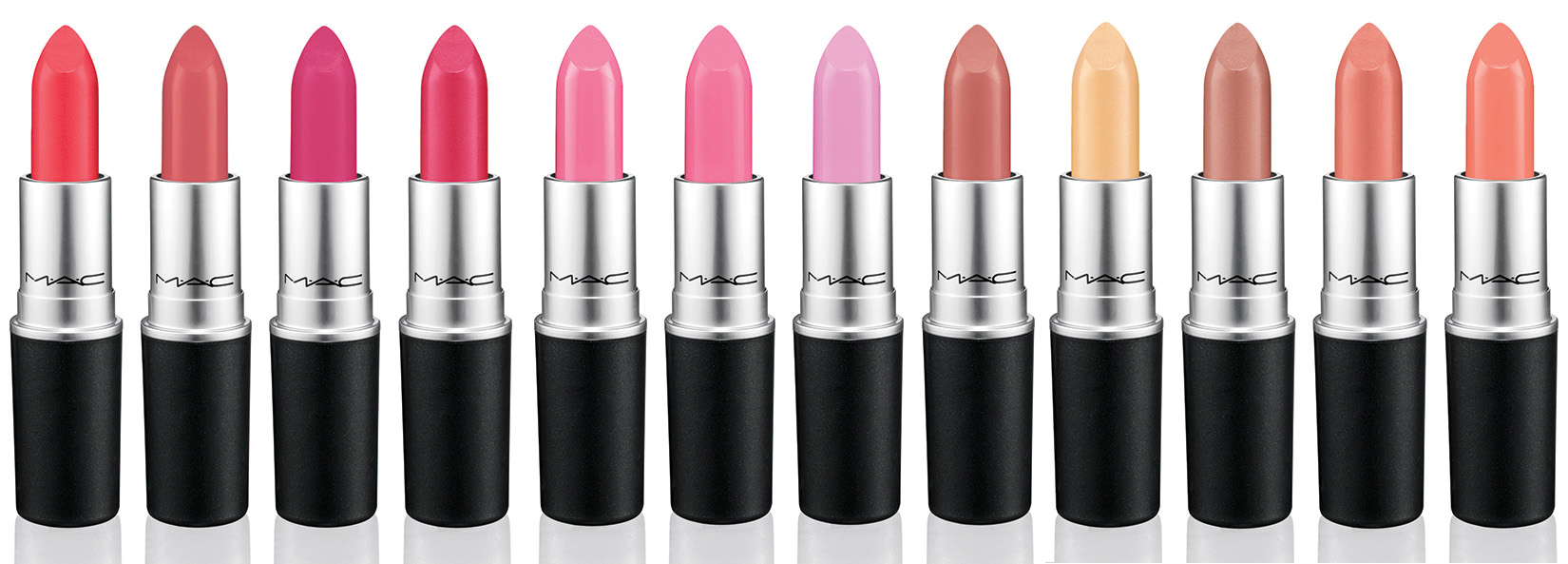 hot lipsticks for the spring mac is beauty spring 2015 ...