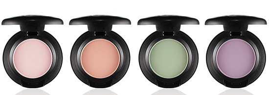 MAC is Beauty Spring 2015 Eyeshadows