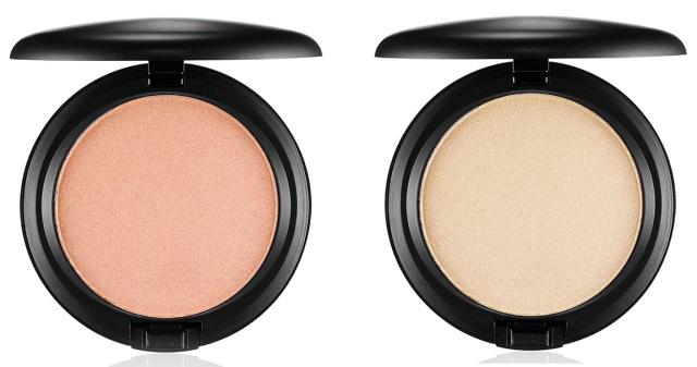 MAC is Beauty Spring 2015 beauty powder alpha girl pearl blossom
