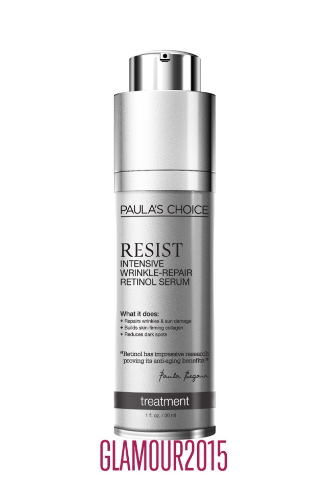 Paula's Choice reists wrinkle repair retinol serum