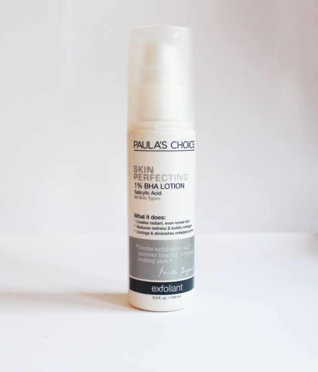 Paula's Choice Skin Perfecting BHA Lotion Salicylic Acid