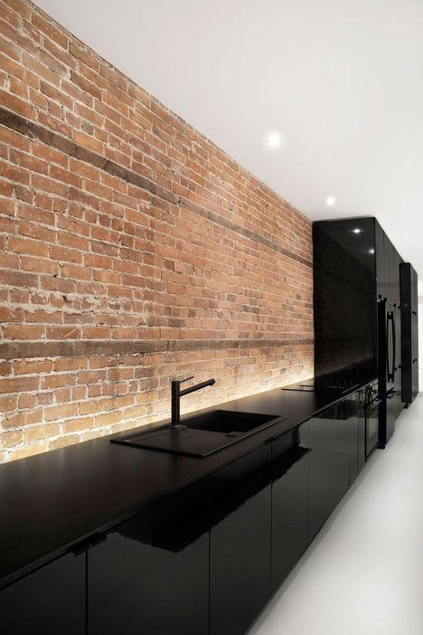 Brick wall -5