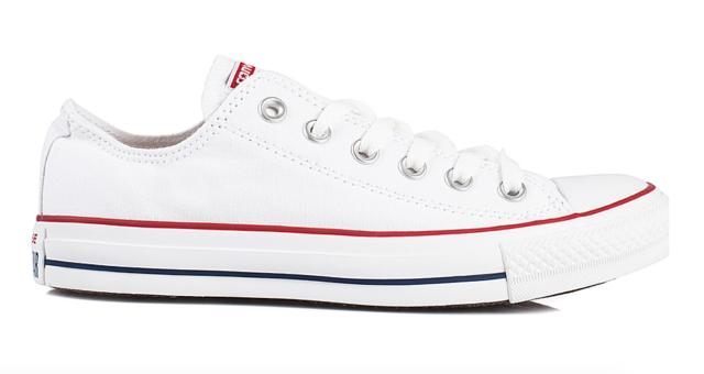 Converse Allstar classic white