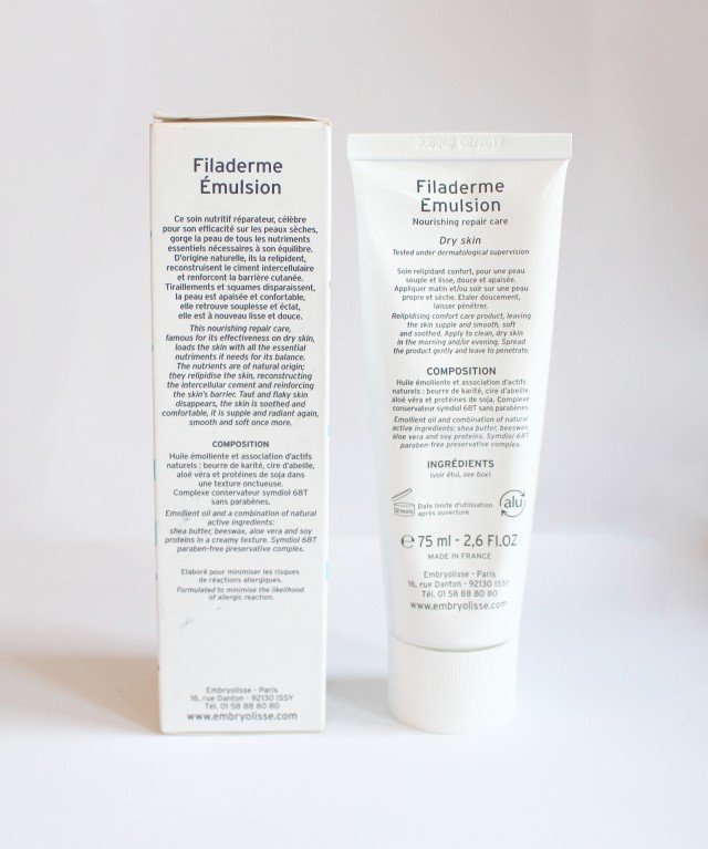 Embryolisse Filaderme Emulsion