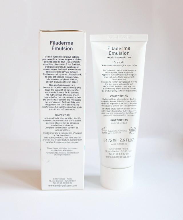 Embryolisse Filaderme Emulsion