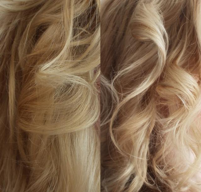 Fudge Clean Blonde shampoo conditioner -9