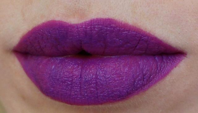 MAC Lipstick Heroin