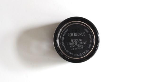 Fluidline Brow Gelcream Ash Blonde