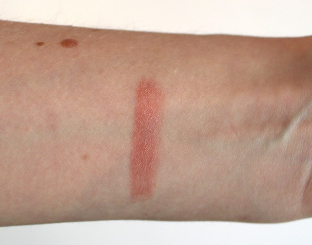 MAC Patisserie Swatch