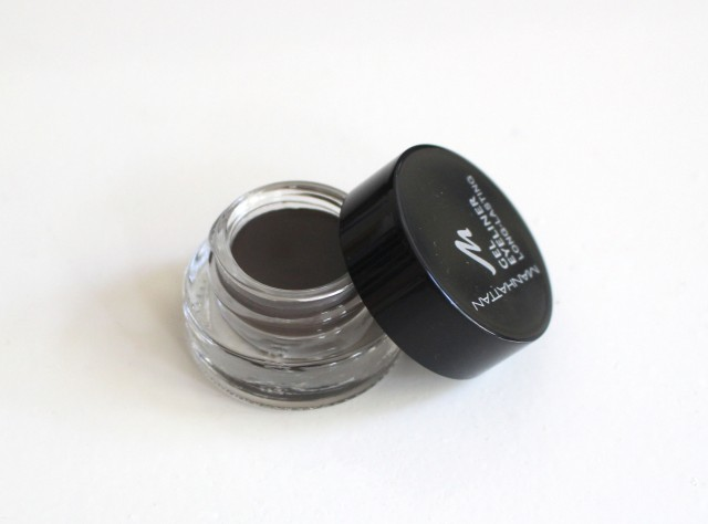 Manhattan Gel Liner Long lasting